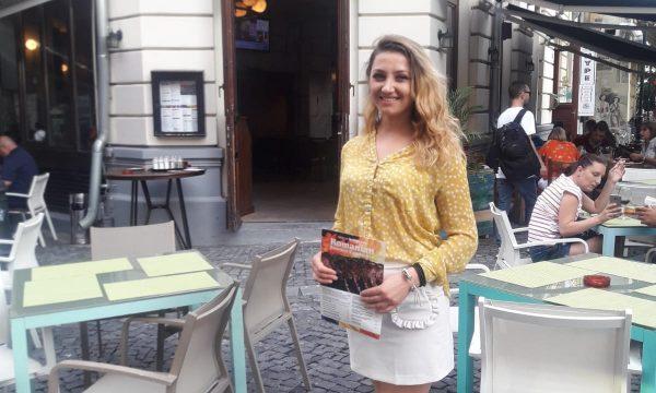 Hostess in Bucuresti