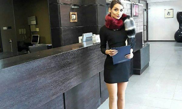 Hostess Agency Oradea